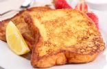 Light French Toast