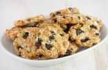 Low-Cal, Low-Fat Breakfast Cookies