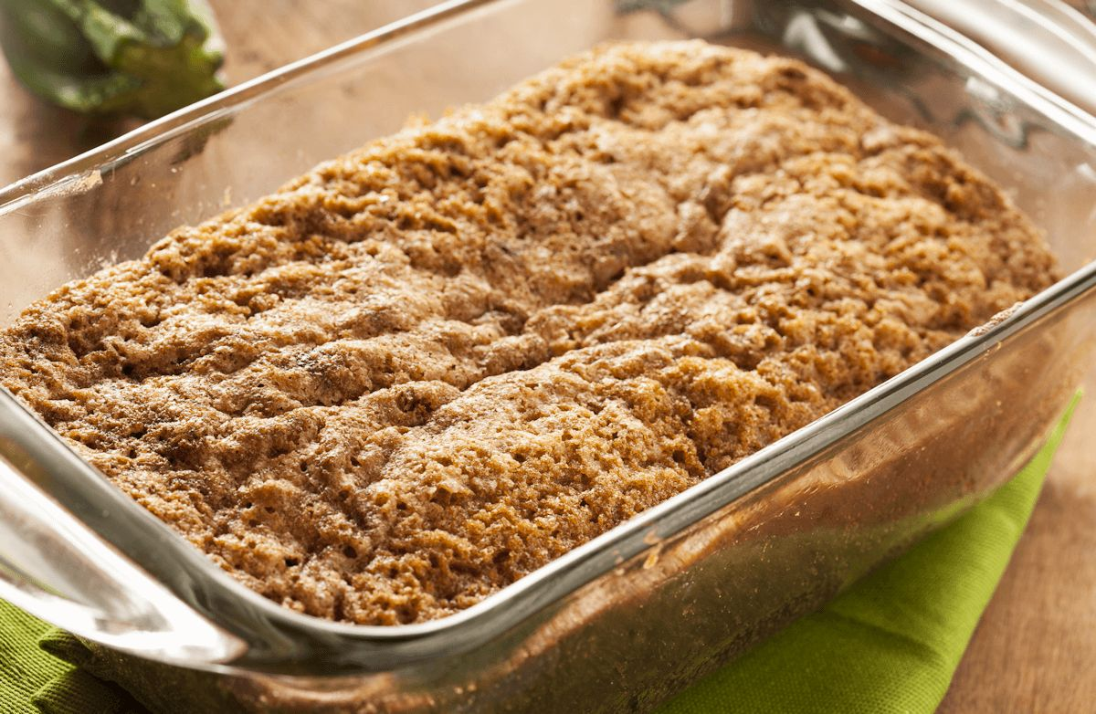 All Bran Flakes Applesauce Loaf Recipes | SparkRecipes