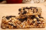 No-Bake Protein Bars