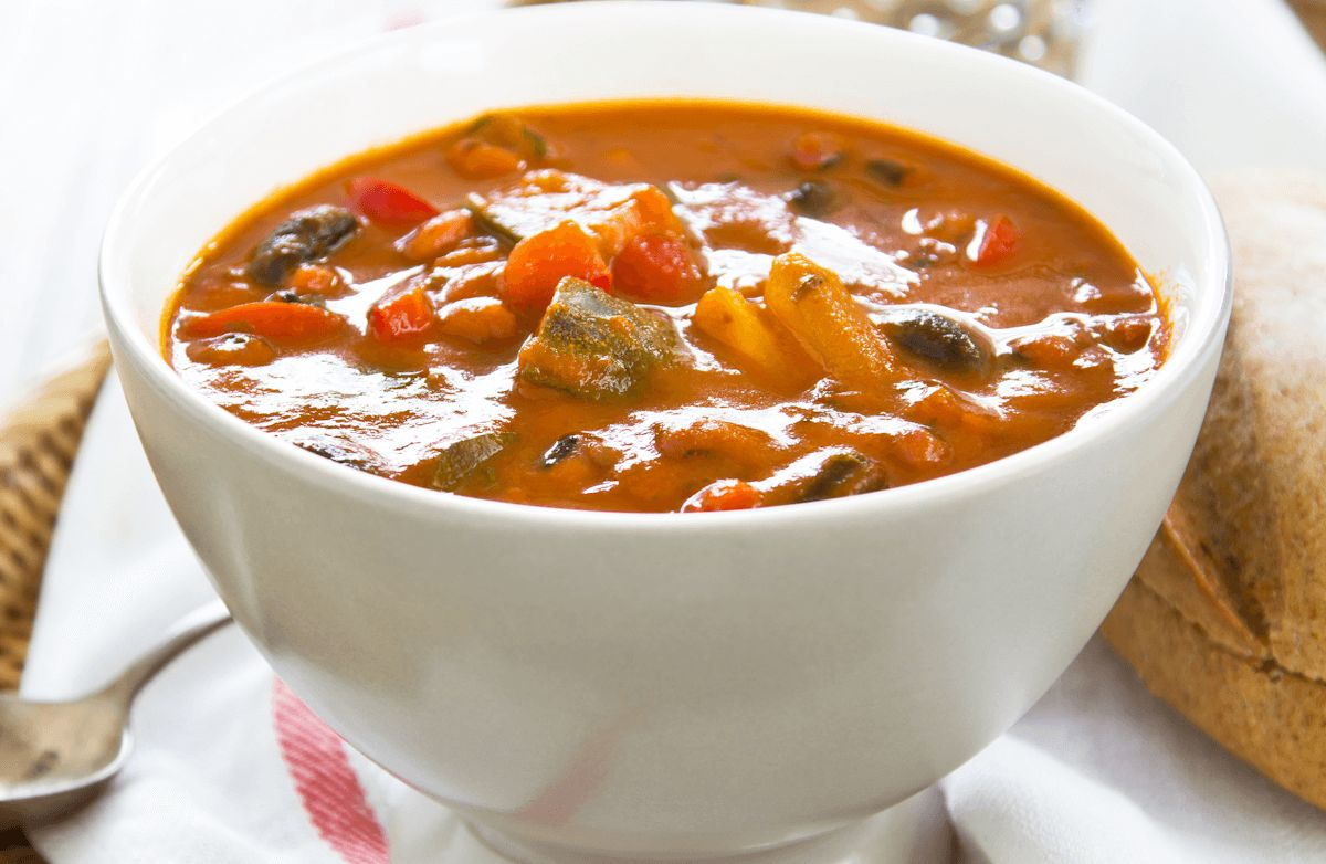 Minestrone Soup Recipes Sparkrecipes