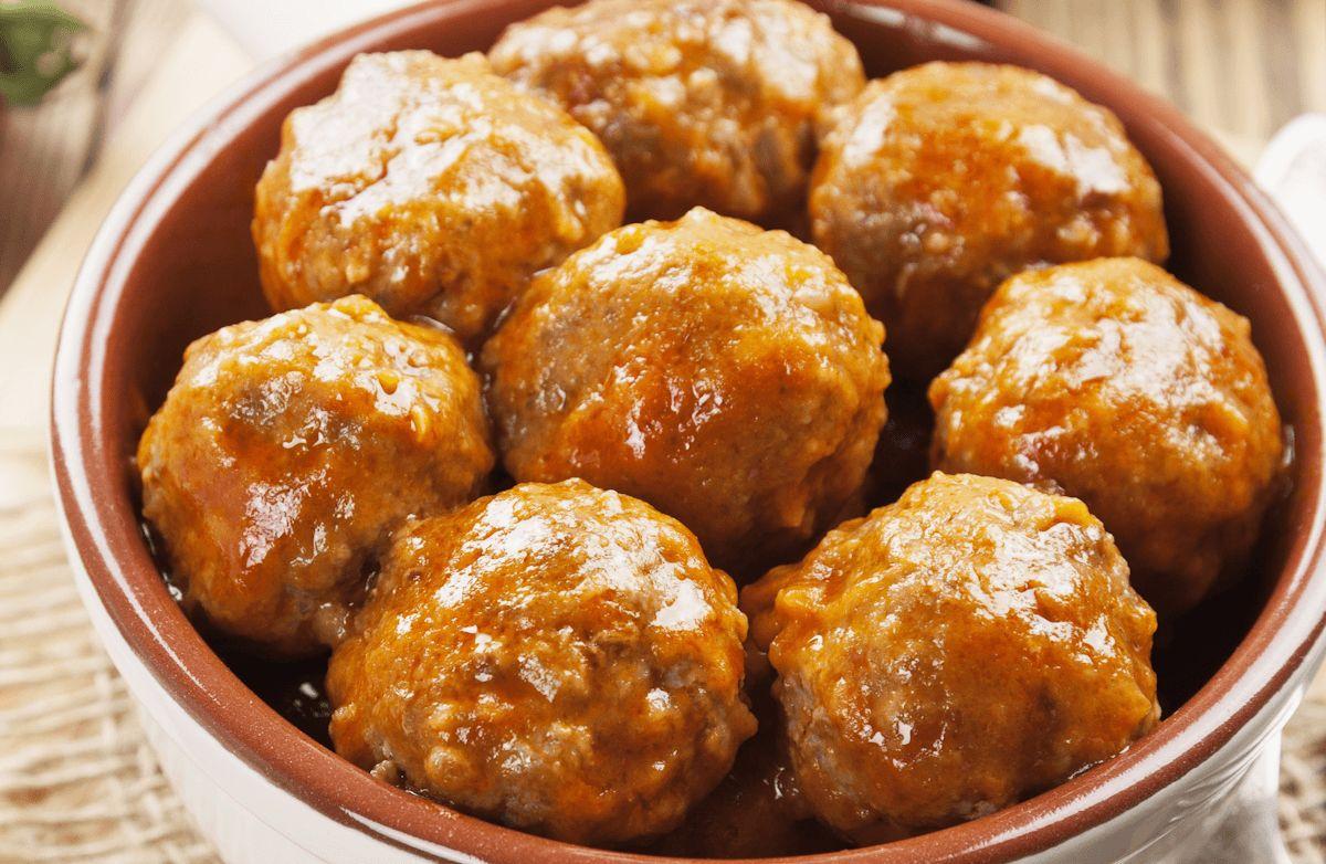 Southern Living Meatballs Recipes | SparkRecipes