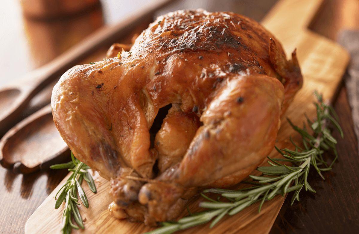 Michelle bridges recipes butter chicken