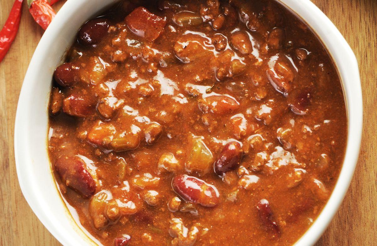 Split the Pot Recipe Contest Winner: Best Buffalo Chicken Chili
