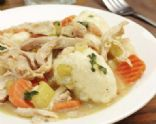 Steph2003's Chicken & Dumplings