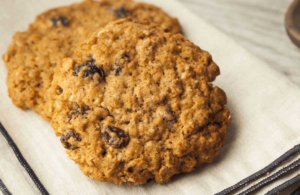 Low Fat Low Calorie Cookies Recipes Sparkrecipes
