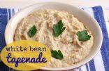 White Bean Tapenade