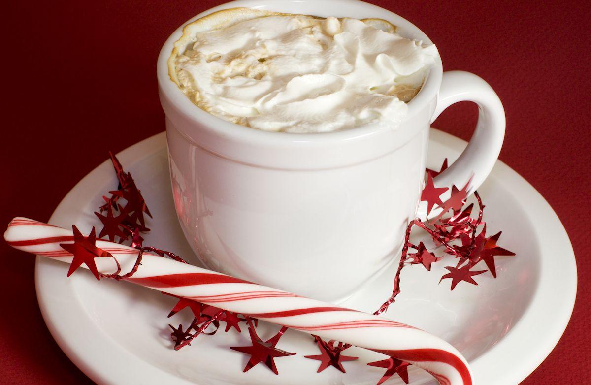 Caribou Coffee Recipes