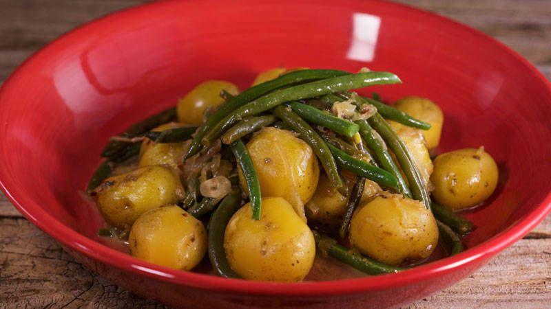 Yukon Gold Potatoes Recipes Sparkrecipes