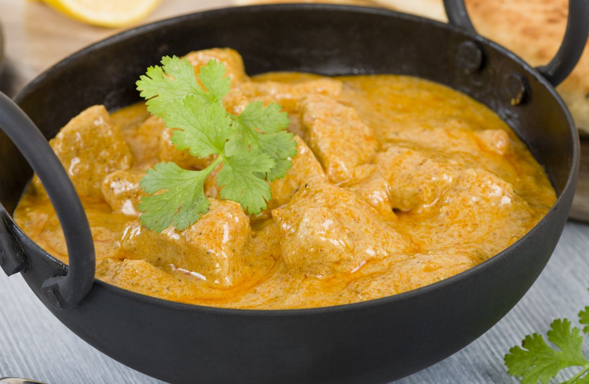 Weightwatchers Chicken Curry Simple Recipes