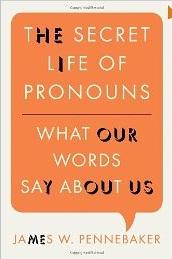 secret life of pronouns