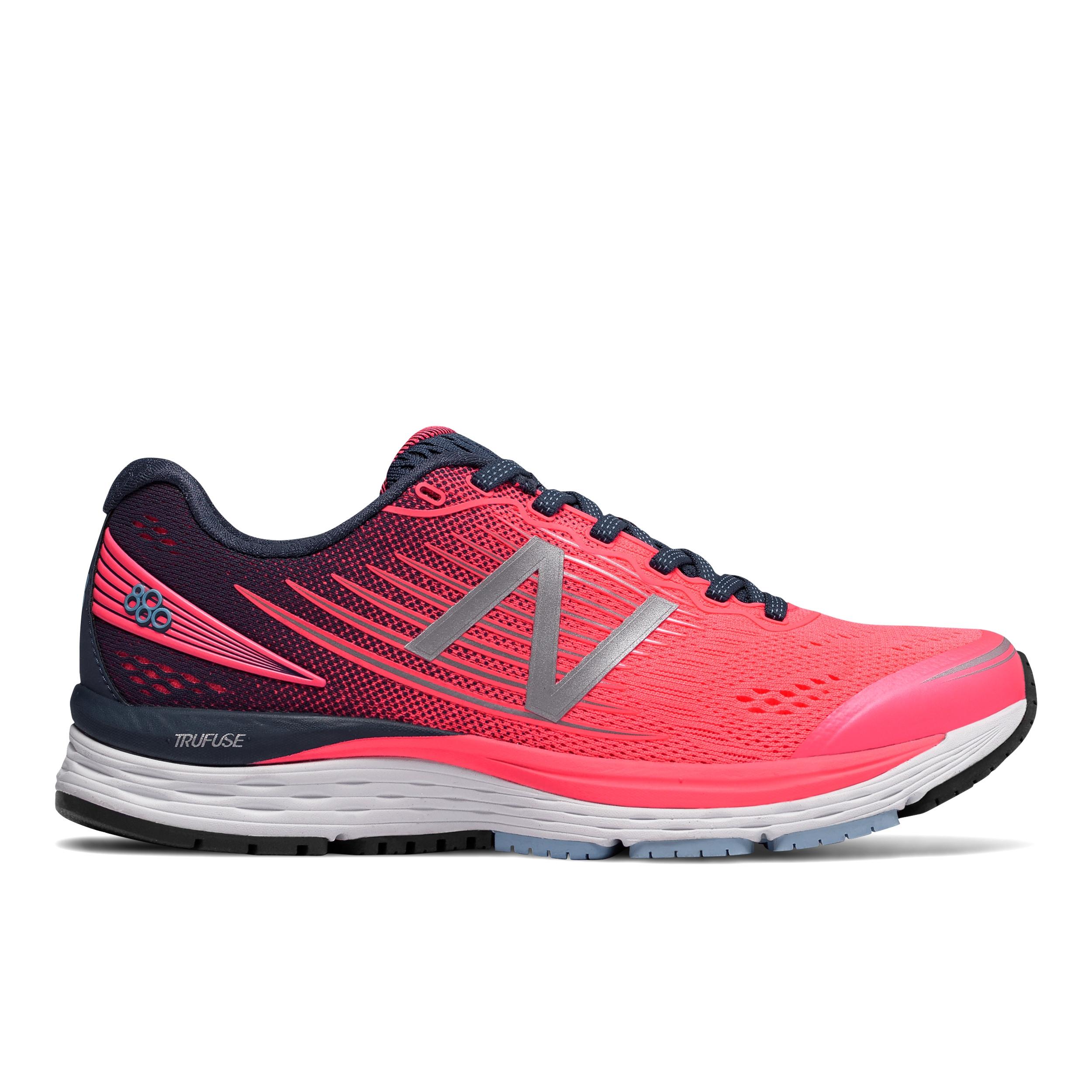 new balance mujer negras running