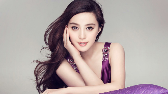 Fan Bing Bing joins the cast of Iron Man 3 - Asian
