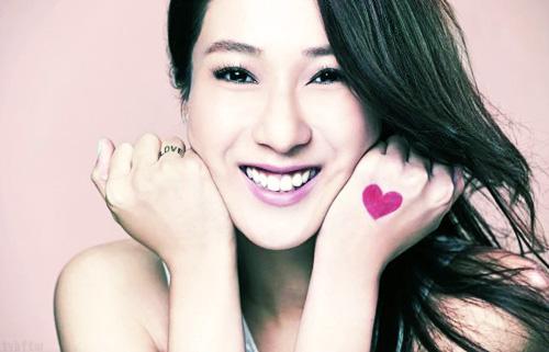 Linda Chung Album Love Love Love