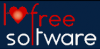 Ilovefreesoftware small