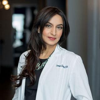 Sonia Chopra, D.D.S.