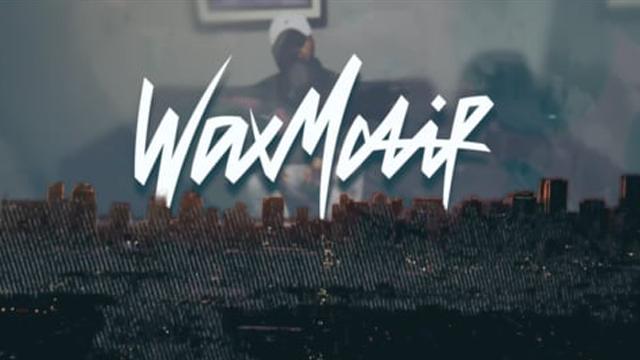 Wax Motif at LED Anniversary IV