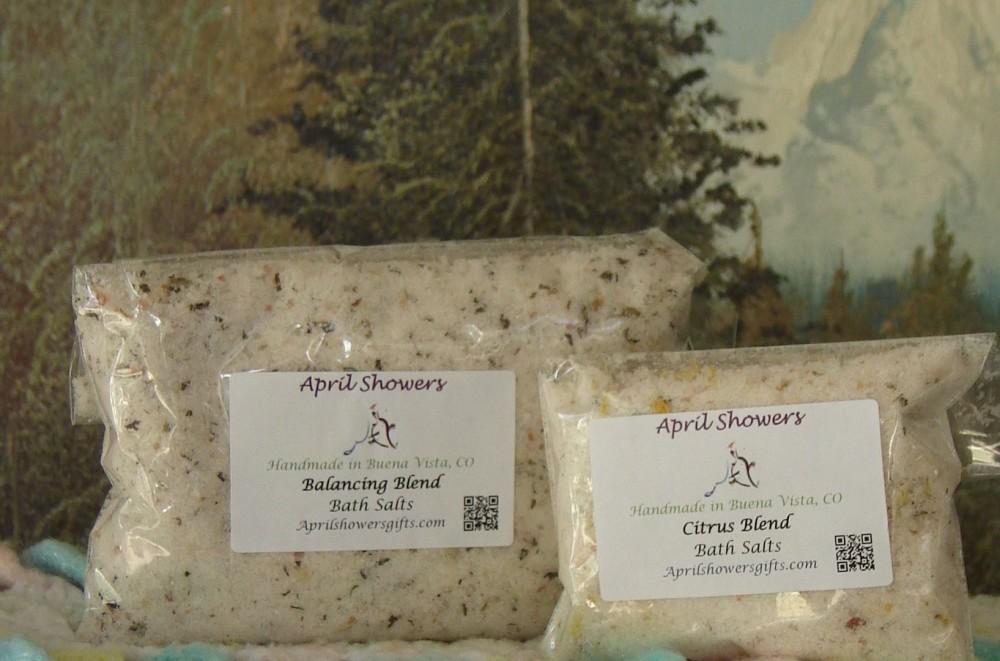 Bath Salts: Large Size