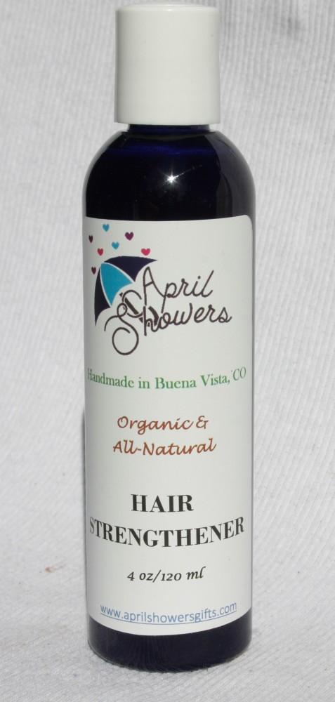 Thinning Hair Oil