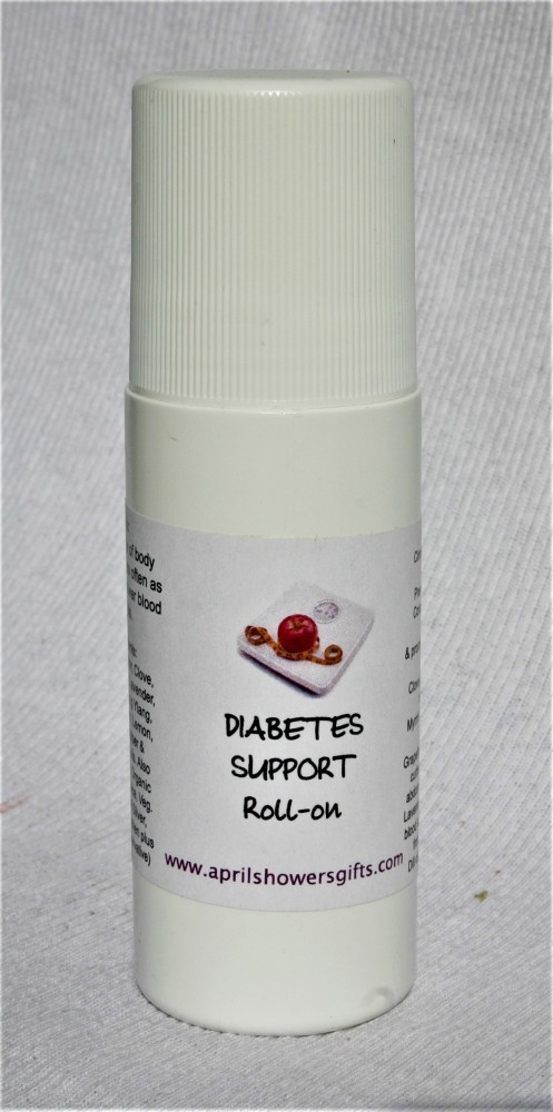 Diabetes Support Roll-on