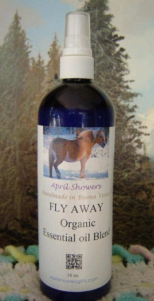 Fly Away (Horse Bug Spray)
