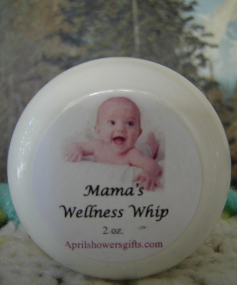 Mama's Wellness Whip