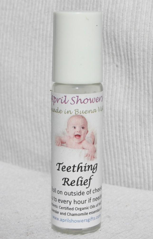 Teething Relief
