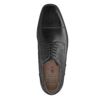 XC4 Cap Toe Tie Shoes by Johnston and Murphy - Medium Width