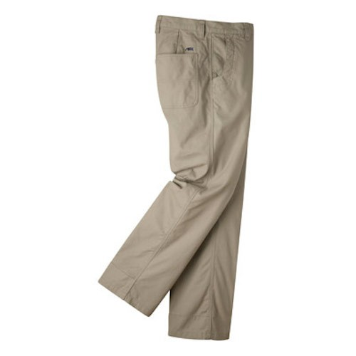 Mountain Khakis Original Mountain Pant - Tall Lengths