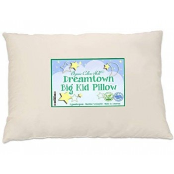 Large Size Kids Pillow