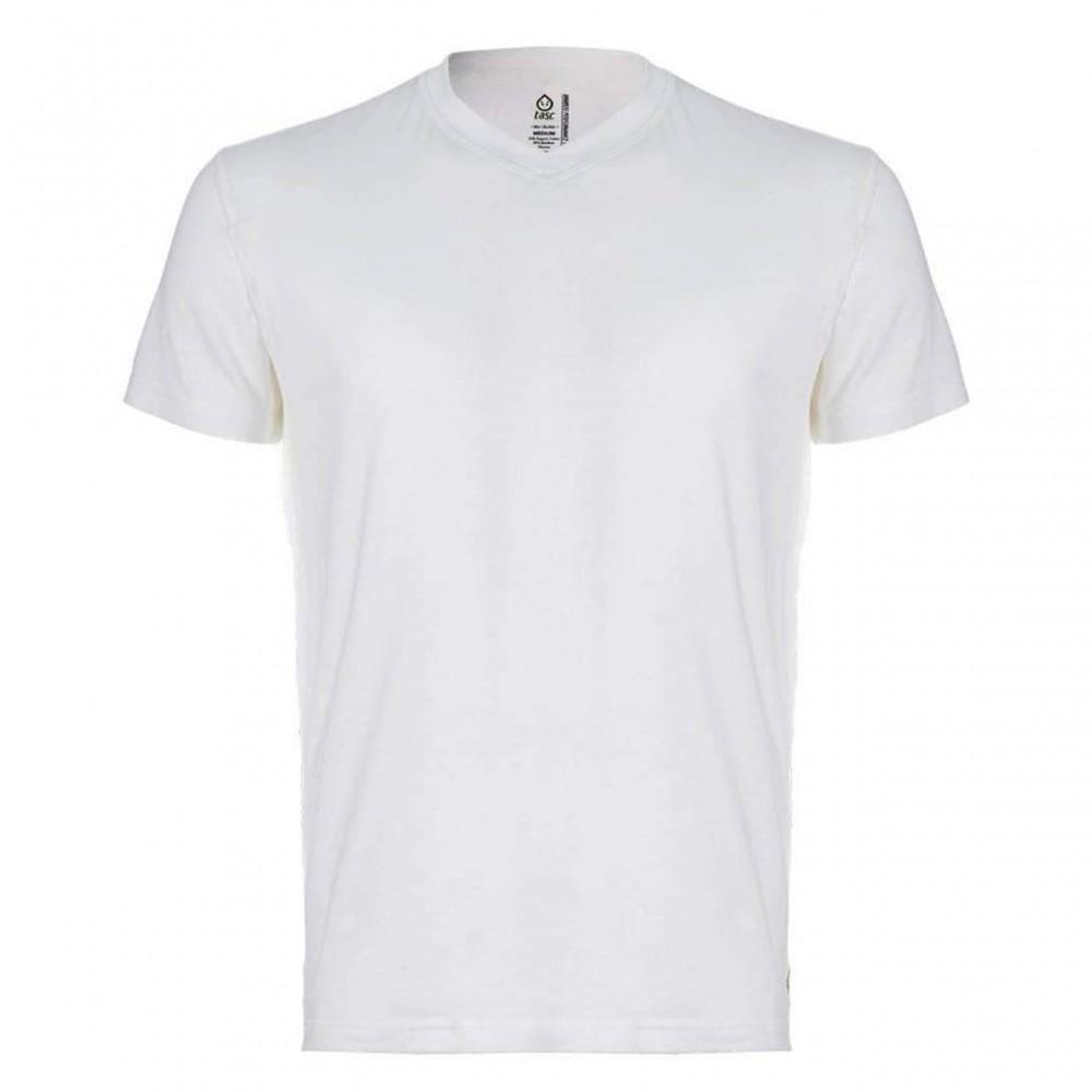 BAM(BARE) V-neck Undershirt