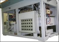 Спектрометр ДФС-51 - компановка электронных блоков