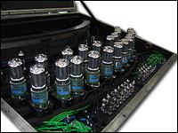 Спектрометр ДФС-71 - фотоприемная часть