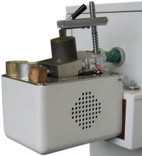 spectrometer DFS-71 - Sample stand