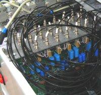 Спектрометр ДФС-71 - система регистрации КМС-2