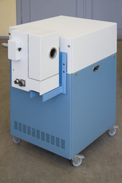 MFS-11 Optical Emission Spectrometr