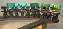 Спектрометр МФС-11 - оптическая система