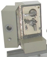 MFS-11 Optical Emission Spectrometr - Sample Stand