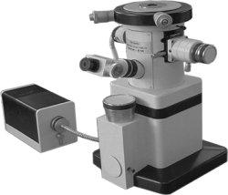 MII-4M Microinterferometer
