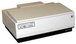 SF-2000 UV/Vis Spectrophotometer