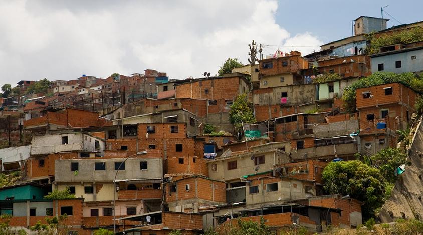 Venezuelan Scientist Offers Reality >> Venezuelan Scientist Offers Reality Check For Autism