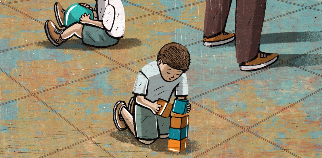 Mystery Gene Uncovered In Autism >> Editors Picks Our Favorite Stories From 2014 Spectrum Autism