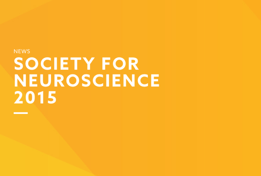 Over Synched Brains Trigger Out Of Step >> Society For Neuroscience 2015 Spectrum Autism Research News