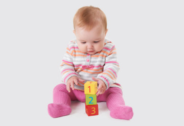 Motion detector: Toddlers diagnosed with autism show signs of movement problems during infancy. ©iStock.com / MachineHeadz