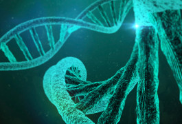 Multiple hits: Mutations in TSC2 may combine with other genetic variants to increase autism risk.  ©iStock.com / JackyLeung