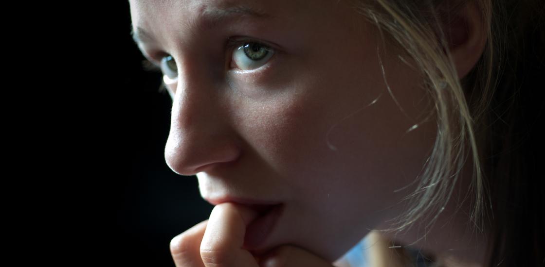 Many women, men with autism harm themselves | Spectrum