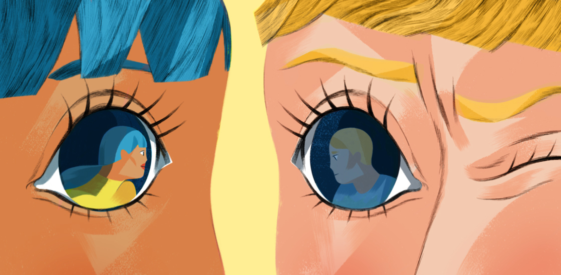 Why Do Those With Autism Avoid Eye >> People With Autism Can Read Emotions Feel Empathy Spectrum