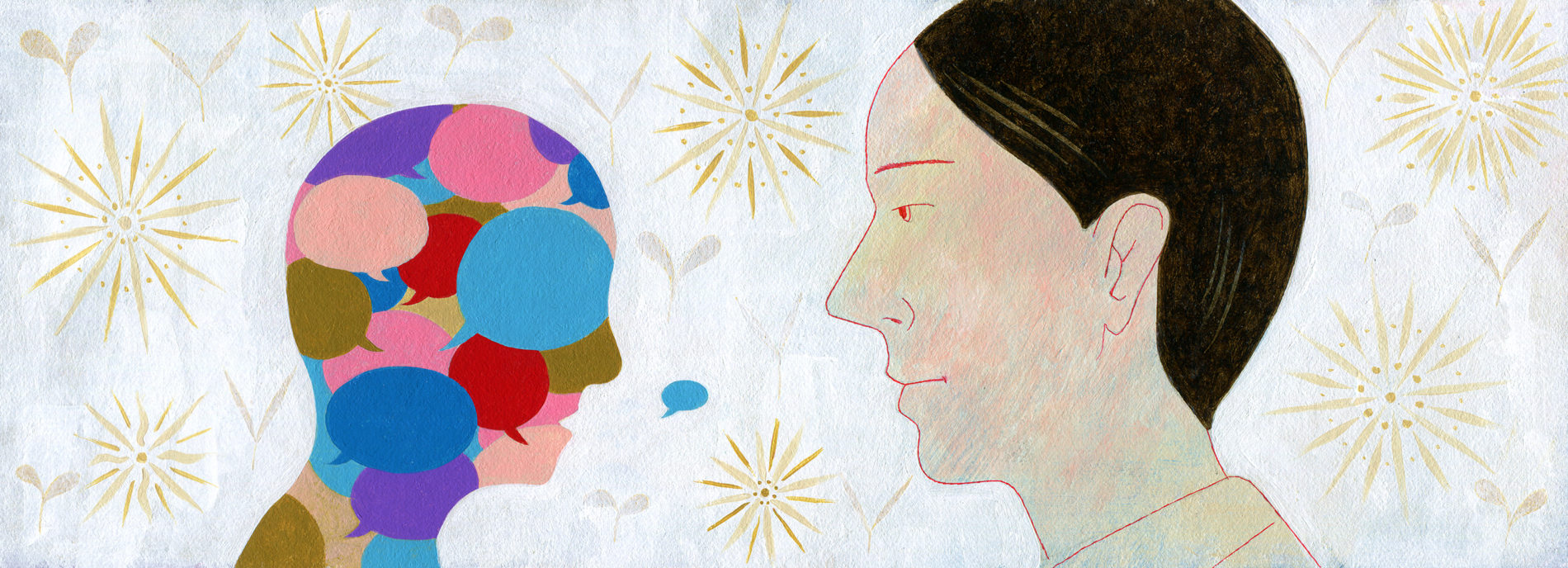 Controversy in Speech Pathology?