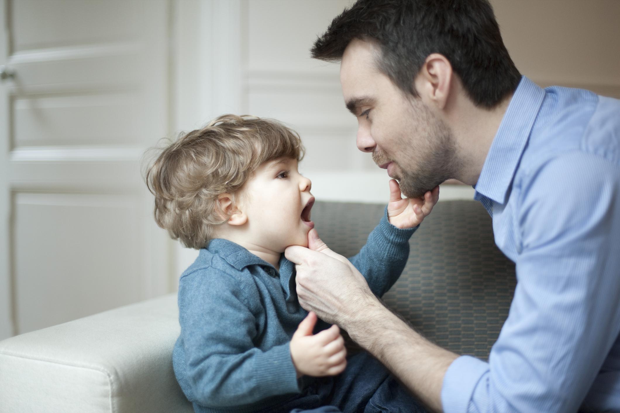 Everything Makes Children Autistic >> Parents Traits Predict Autism Features In Children Spectrum