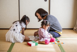 Culture clash: Parents of children with autism in Japan are more likely than those in four other countries to say their children have intellectual difficulties.Masaru123 / iStock